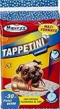 Maury's Tappetini Traverse Super Ultra Assorbenti Triplo Strato Per Animali 60 x 60cm 30pz