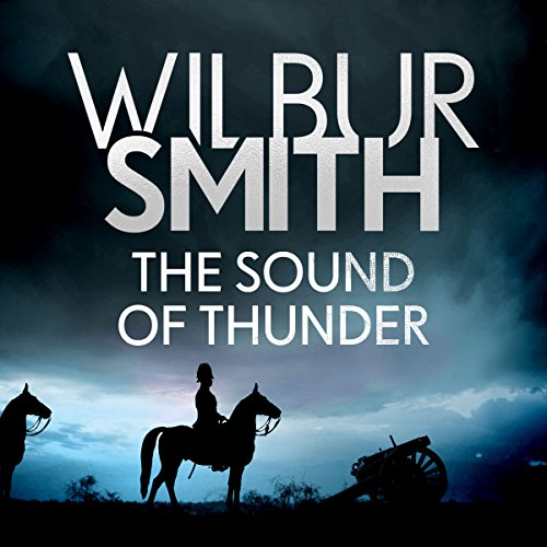 The Sound of Thunder Titelbild