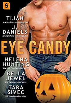 Eye Candy by [Tijan, J. Daniels, Helena Hunting, Bella Jewel, Tara Sivec]