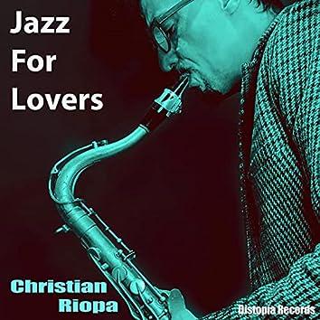 Jazz For Lovers (Studio Versión)