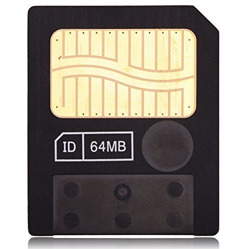Smart Media 64MB 64MB SmartMedia Card SM Flash Memory 64M Speicherkarte