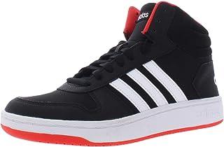 Unisex-Child Hoops Mid 2.0 Basketball Shoe