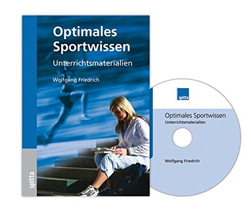 Optimales Sportwissen, CD-ROMUnterrichtsmaterialien