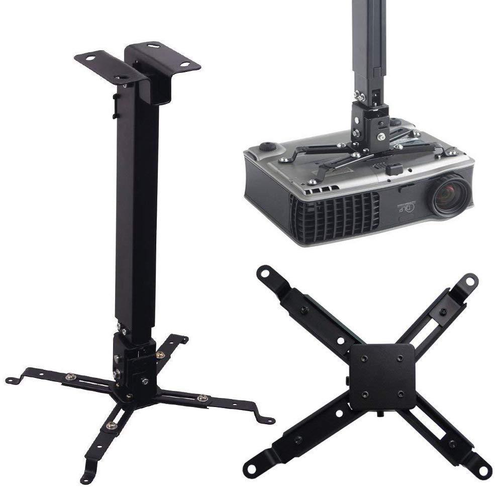 Nestling - Soporte de Techo para proyector (13-65 cm, hasta 20 kg ...