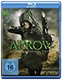 Arrow - Staffel 6 [Blu-ray]