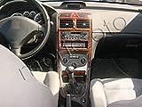 MERIC Cockpit Décoration (CD-AL00460) Version 3D exclusive, spécialement pour le véhicule, 12...