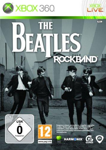 The Beatles: Rock Band [Importación alemana]