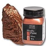 Kupfer Metallic Paint 100ml Modern Masters Metalleffektfarbe Metallfarbe