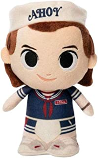 Funko Supercute Plush: Stranger Things Steve Scoops Ahoy Collectible Plush (Exclusive)
