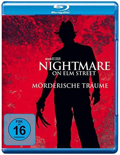 Nightmare on Elm Street - Mörderische Träume [Blu-ray]