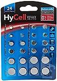 HyCell Knopfzellen-Set