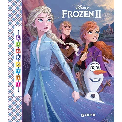 Frozen 2. Librotti