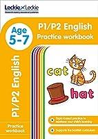 Leckie Primary Success - P1 English Practice Workbook