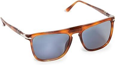 Persol Men`s PO3225S Sunglasses