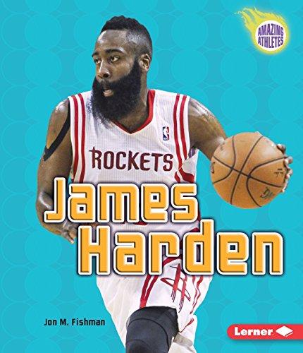 James Harden (Amazing Athletes)