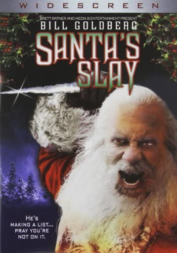Santa s Slay Widescreen product image
