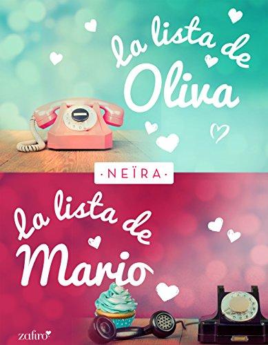 La lista de Oliva y la lista de Mario (Oliva y Mario nº 1)