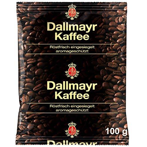 Dallmayr Gastronom (ehemals Gastromator) 42 x 60g Kaffee gemahlen