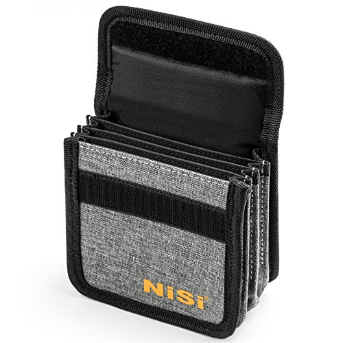 NiSi Filters Europe -  NiSi Filtertasche