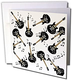Best guitar note cards Reviews