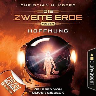 Hoffnung - Mission Genesis Titelbild