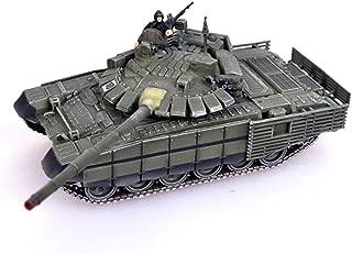 T-72 Russian Main Battle Tank 1/72 Scale Diecast Model