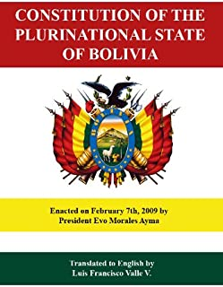 Best plurinational state of bolivia Reviews