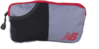 Men's and Women's Performance Waist Pack/Fanny Pack, Multicolor Zip Compartment Bag One Size