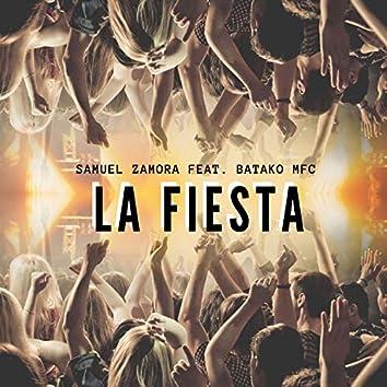 La Fiesta (feat. Batako Mfc)