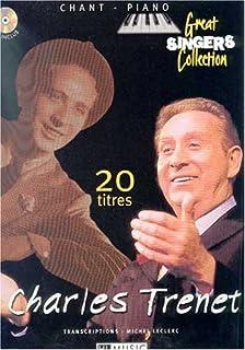 Charles Trenet 20 Titres (PVG/CD)