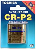 東芝 カメラ用 CR-P2