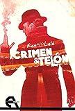 Crimen y telón (Teatro)