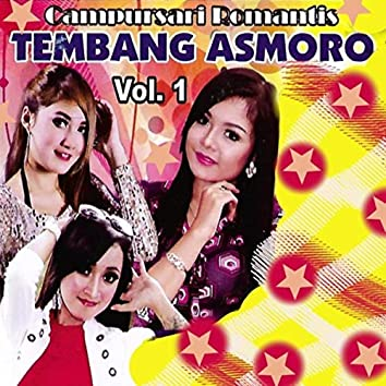 Campur Sari Romantis Tembang Asmoro, Vol. 1