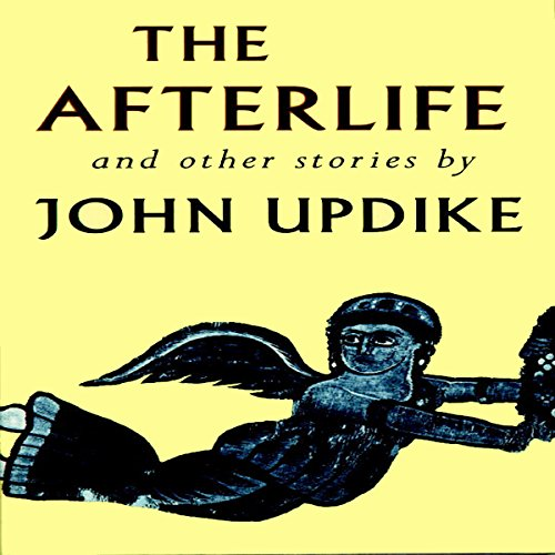 The Afterlife and Other Stories  Audiolibri