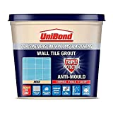 UniBond 1617923 - Triple Protect Anti-Mould Azulejo Lechada - Beige