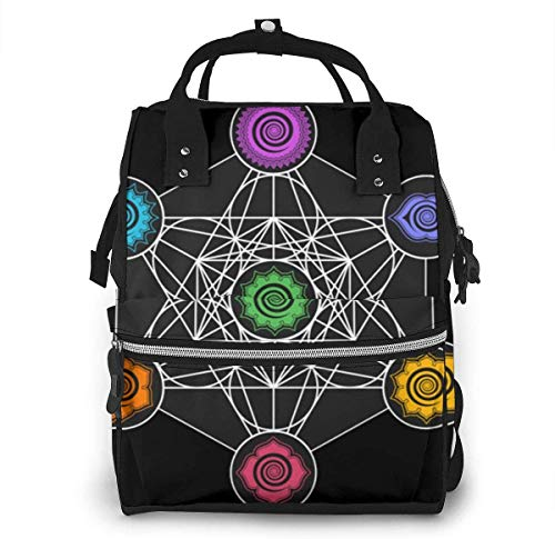 Diaper Bag Backpack Travel Bag Large Multifunction