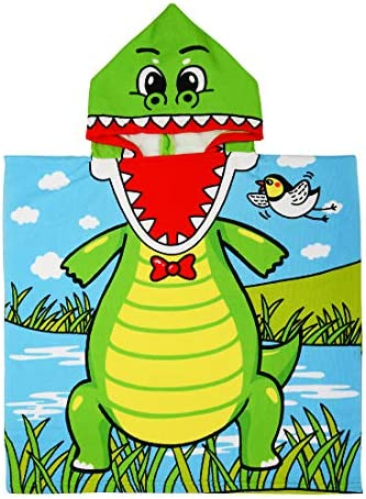 Durio Kids Beach Towel Microfiber Toddler Beach Towel Quick Dry Beach Towel Kids Super Soft product image