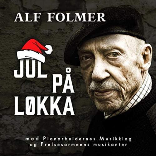 Alf Folmer