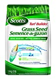 Scotts 12650 Turf Builder Grass Seed Dense Shade 3-1-0