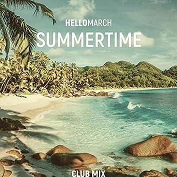 Summertime (Club Mix)
