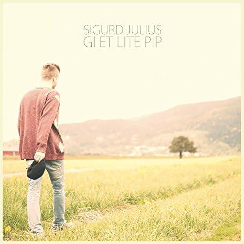 Sigurd Julius