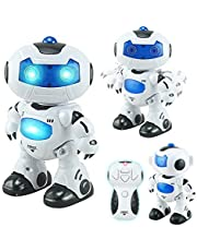 Toyshine Agent Bingo Remote Control Robot Toy