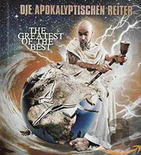 The Greatest of the Best (Ltd. Digibook mit 48 Seiten Booklet)