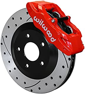 wilwood wide 5 rotors