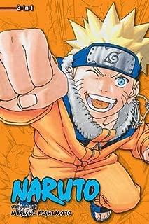 naruto chapter 20