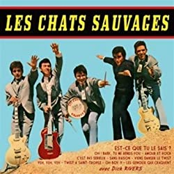 Les Chats Sauvages