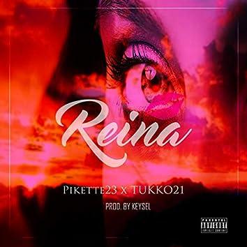 Reina (feat. Tukko21)