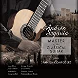 Master Of The Classical Guitar...