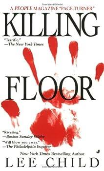 Killing Floor book cover