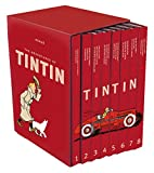 The Tintin Collection: New Edition (The Adventures of Tintin – Compact Editions)